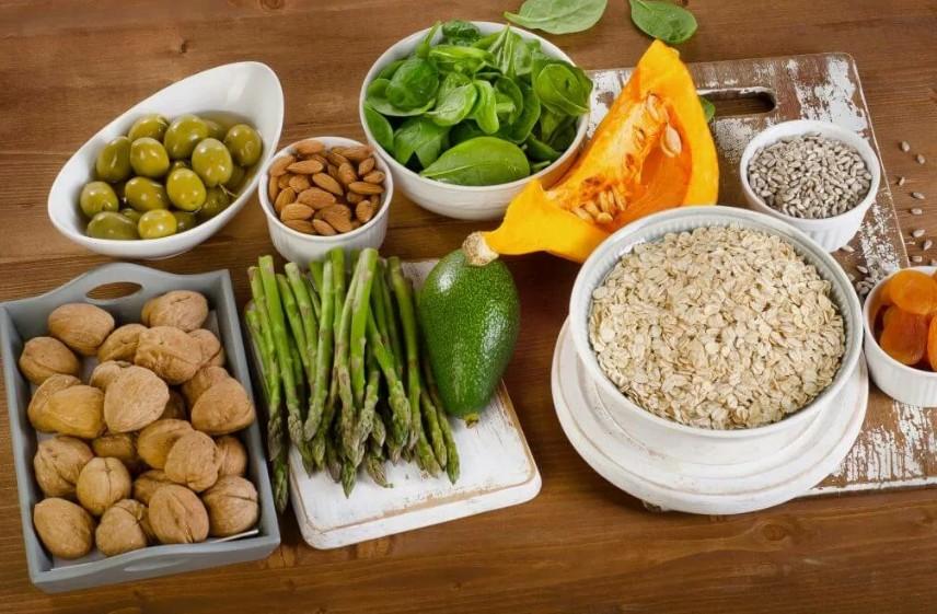 Заботимся о здоровье. Повышаем иммунитет с помощью необходимых витаминов (в каких продуктах они содержатся)