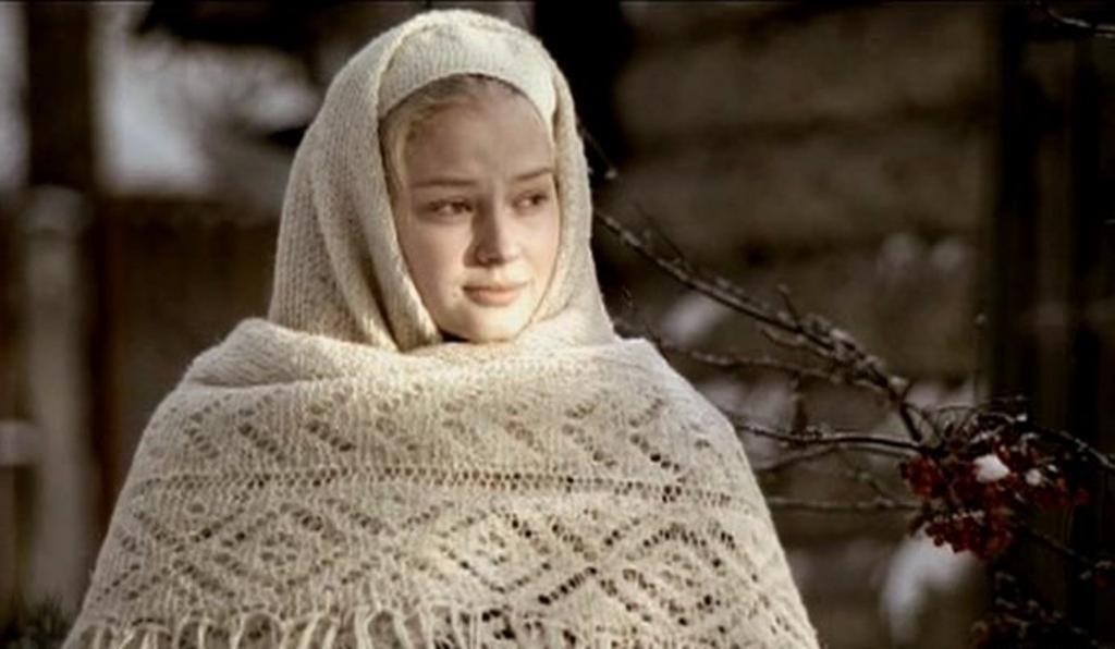 Как Светлана Ходченкова выглядела в своем дебютном фильме, сделавшем ее звездой, и почему решила изменить внешность
