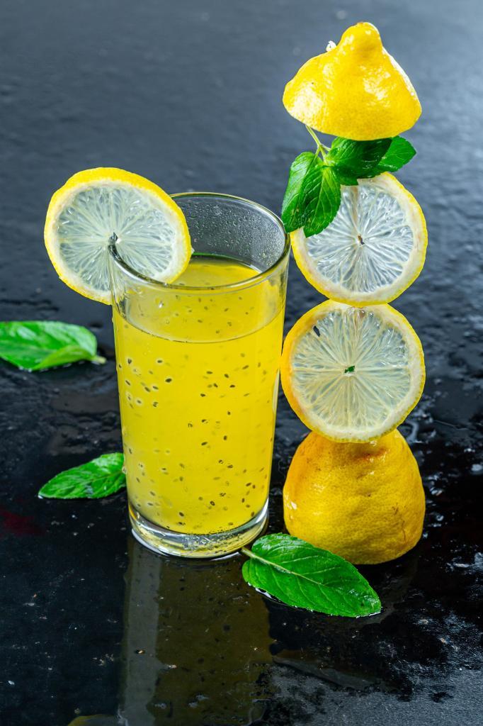 Британские эксперты объяснили, что не все лимоны подходят вегетарианцам