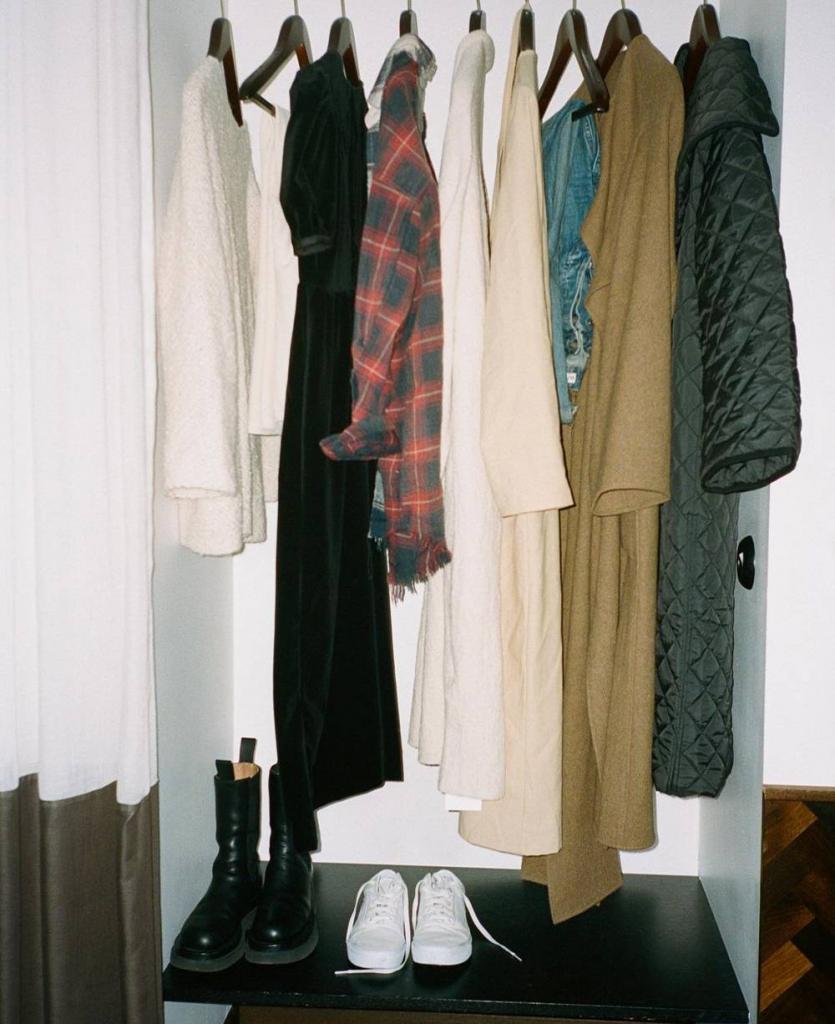 Стиль вне времени. Как выглядеть актуально со своим гардеробом