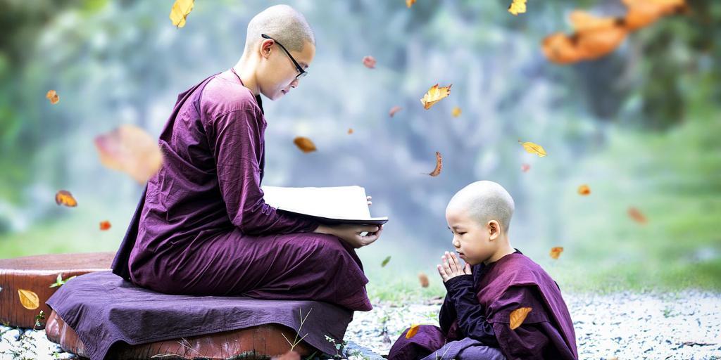 3 буддийские установки помогут изменить жизнь к лучшему: как внедрить их на практике