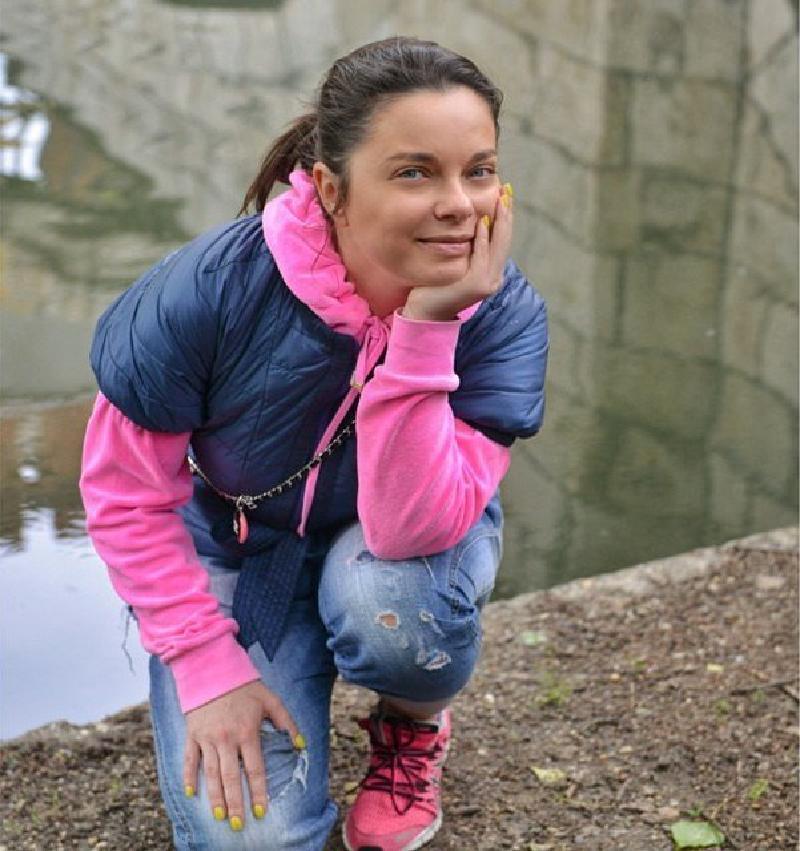 """""""Я не вмешиваюсь! А девочка миленькая!"""": Наташа Королева о новой девушке своего сына (фото)"""
