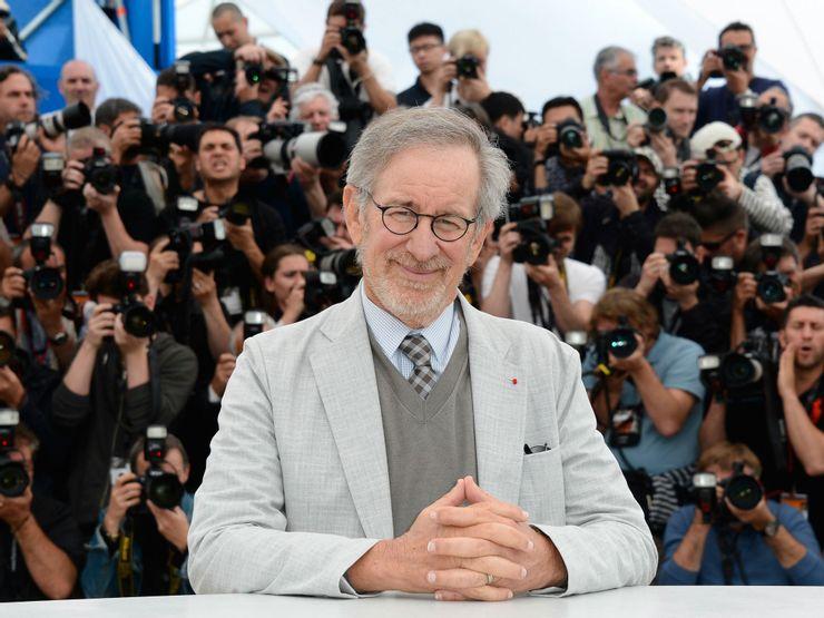 """""""Недостаточно опыта"""": почему Стивену Спилбергу отказали в работе над фильмом о Джеймсе Бонде"""