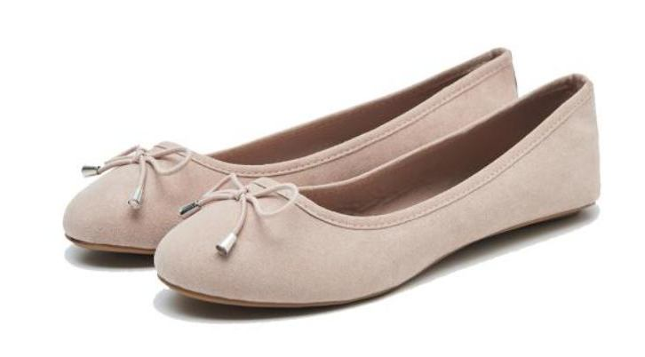 Балетки и еще две модели обуви, которые будут на пике популярности весной 2021 года