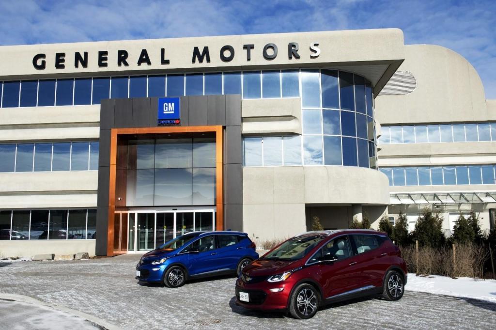 Партнерство Honda и GM будет предполагать использование платформы Ultium EV, что приведет к появлению пары электрических кроссоверов в 2023 и 2024 годах