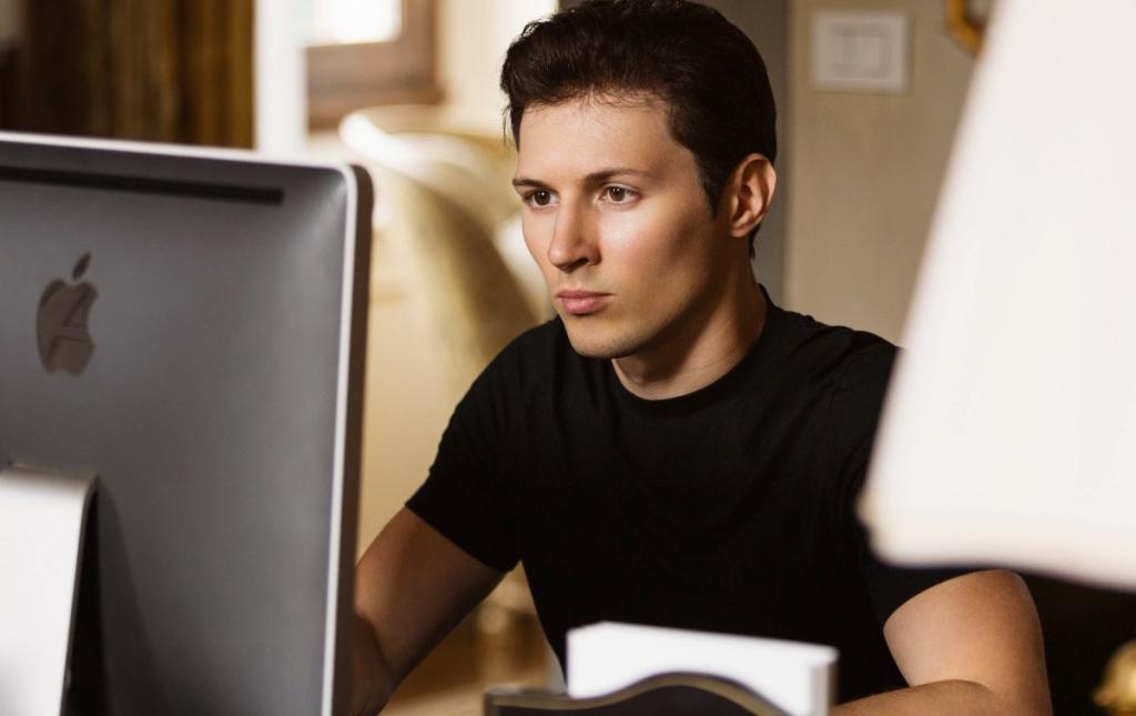 Основатель мессенджера Telegram Павел Дуров призвал пользователей переходить на Android