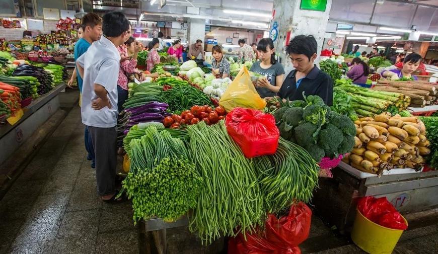 Пять порций овощей в день? Это уже устарело: учимся у китайцев, японцев и не только