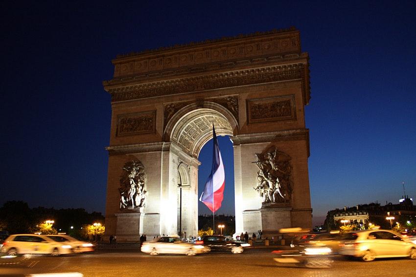 Насладиться невидимым искусством в Париже, и другие небанальные причины посетить Францию
