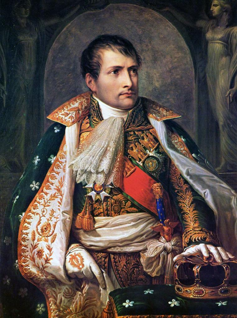 Как выглядела русская княжна, благодаря которой можно было избежать войны 1812 г