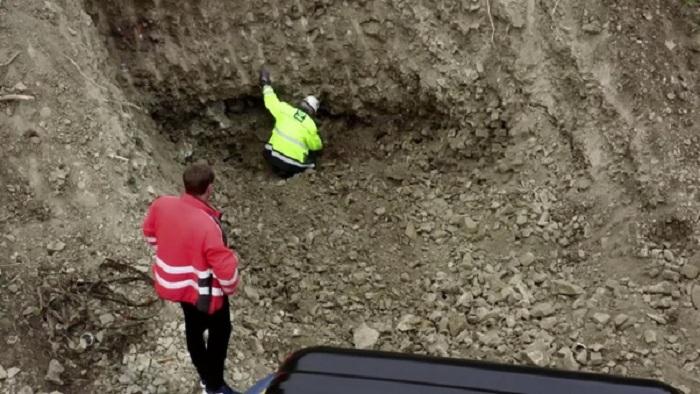 Раскопки в Бухенвальде: сокровищ не нашли, и последние 2 бункера тоже не обнаружены