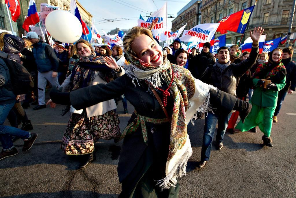 Доступное образование и снижение числа конфликтов: в ООН рассказали, чего россияне ждут от будущего