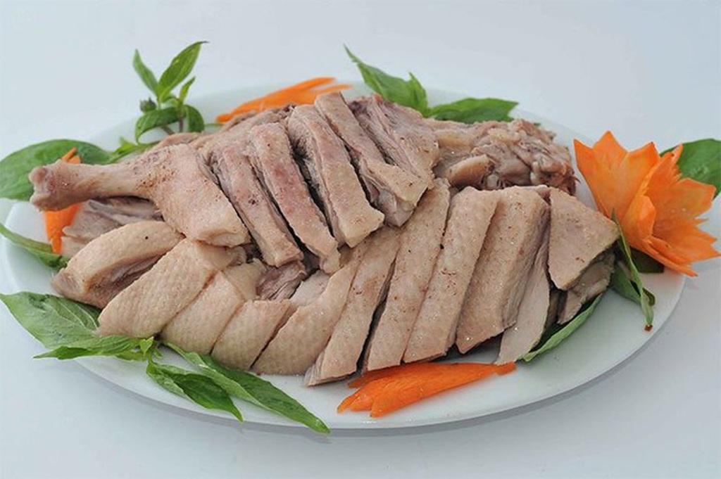 Зимой из всего многообразия мяса на рынке выбираю только три вида: те, которые согревают тело изнутри