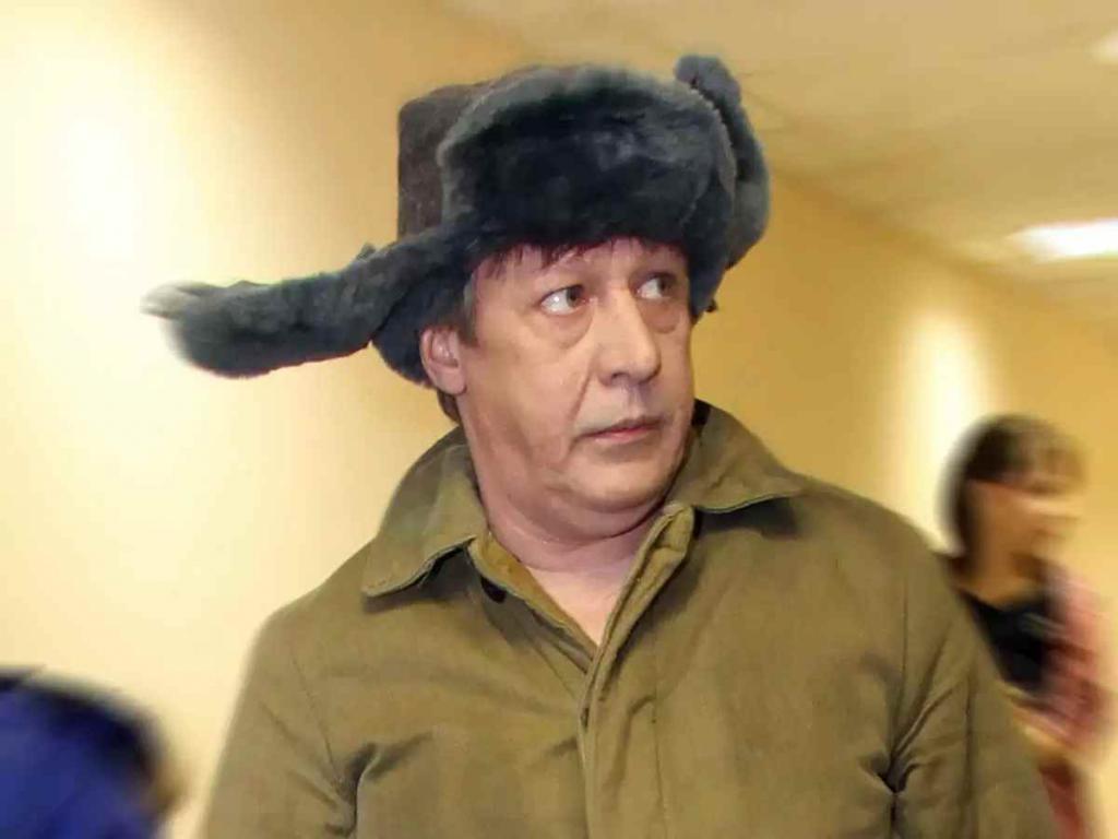 Михаил Ефремов сомневается, что сможет продолжить актерскую карьеру после освобождения из заключения