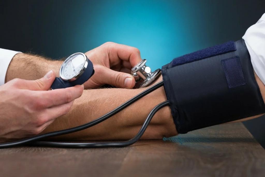 Исследование британских ученых показало, что лекарства от артериального давления не влияют на течение COVID-19