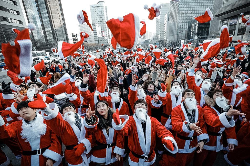 Не только в России: в каких странах 13 января празднуют Старый Новый год