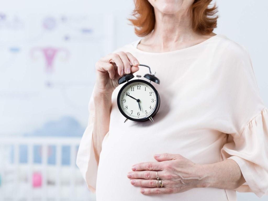 Нет, я не бабушка, а мама! Женщине за 40 приходится нелегко, когда она - мать малыша (истории женщин, которые рискнули в зрелом возрасте)
