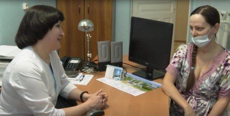 Настоящее чудо в Иркутске: беременная женщина со 100%-ным поражением легких выздоровела от коронавируса