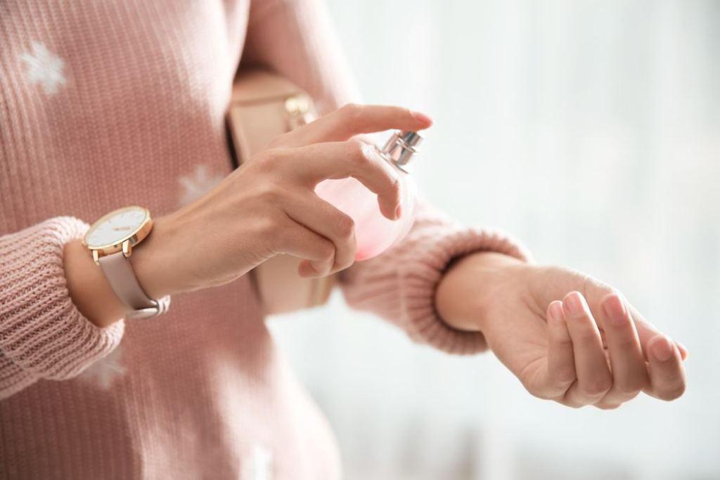 """Существует простой способ """"раскусить"""" характер женщины: нужно уловить ее запах"""