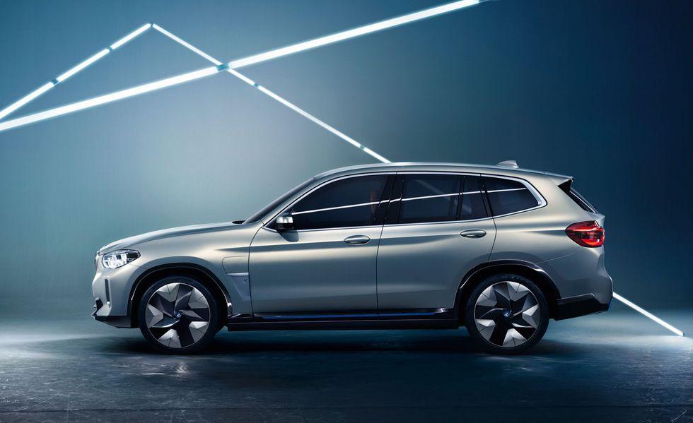 Электромобили, появление которых ожидается в ближайшие пять лет: Audi e-tron GT, BMW i4 и прочие