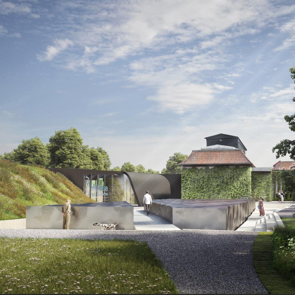 Десять необычных объектов по всему миру, которыми планируют удивить архитекторы в 2021 году