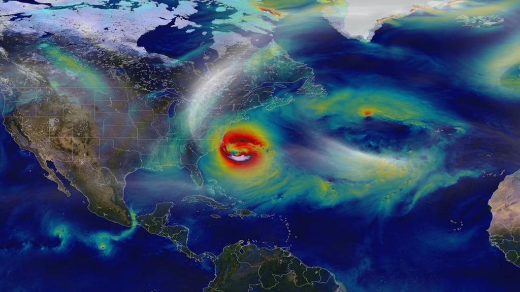Рекордная жара и вечная мерзлота: чего нам ждать от климата в 2021 году? Ученые дают ответ