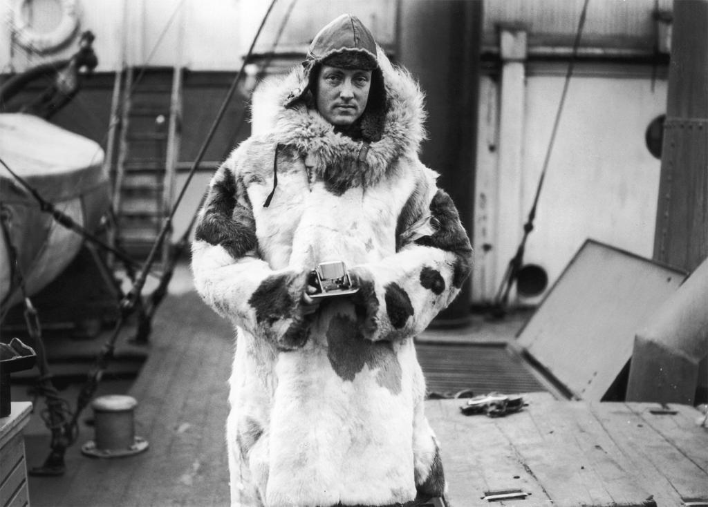 Они ели, пили и учили русский язык: как покорители Антарктиды коротали время, чтобы не впасть в депрессию и не сойти с ума