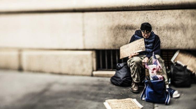 Валентин, Николь и Луизана – трое детей помогли бездомному. Вскоре он отблагодарил их за доброту
