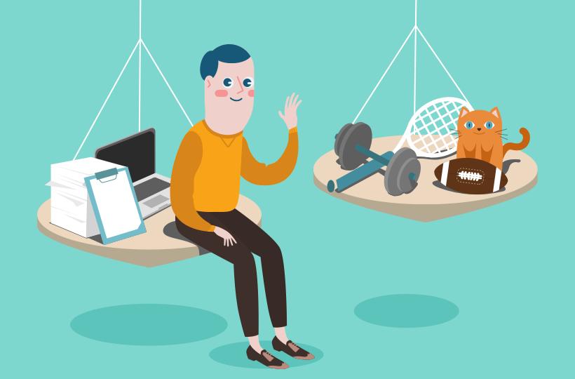 """""""Поставьте будильник и радуйте себя каждый день"""": психологи рассказали, как справиться с выгоранием, если работаете из дома"""
