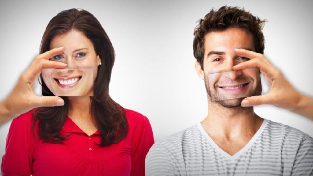 Ложь заставляет нас имитировать язык тела людей, с которыми мы разговариваем (следите за собой, если не хотите, чтобы вас раскусили)