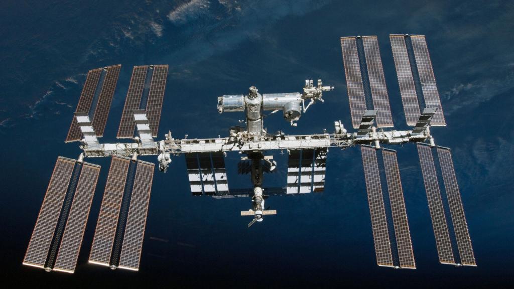 """Космическое вино: напиток со """"вселенской"""" выдержкой провел год на орбите Земли на МКС"""