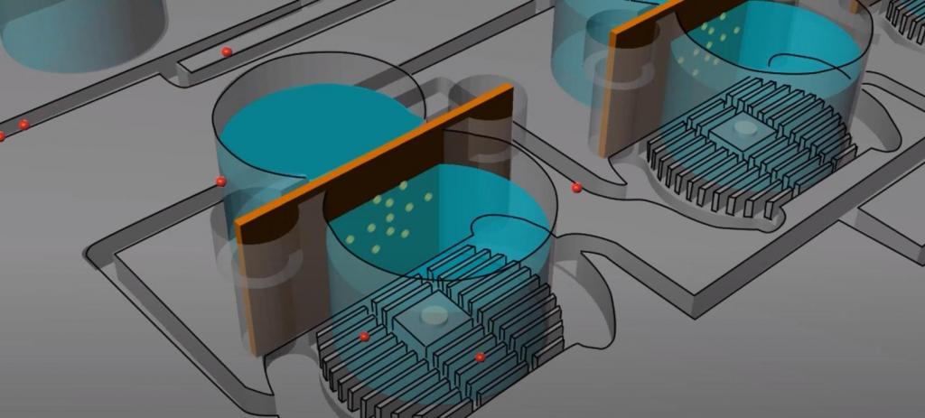 """Компьютеры научатся """"нюхать"""": ученые наделяют искусственный интеллект острым обонятельным биогибридным датчиком"""