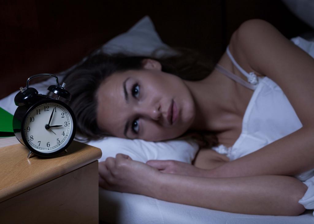 Что такое «Covid-сомния»? Почему некоторые не могут уснуть во время пандемии