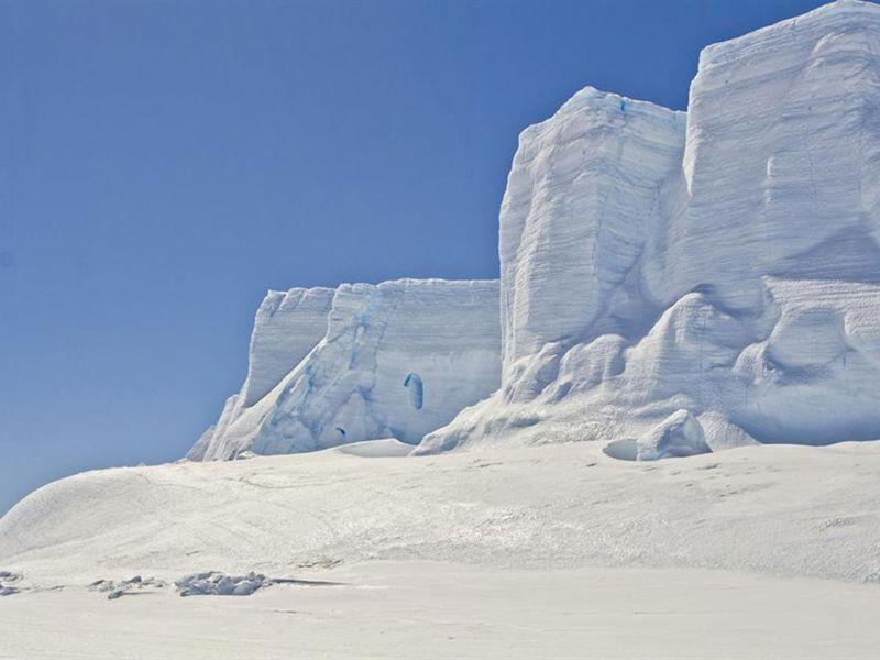 Улан-Батор и другие самые холодные места для жизни людей (10 фото)