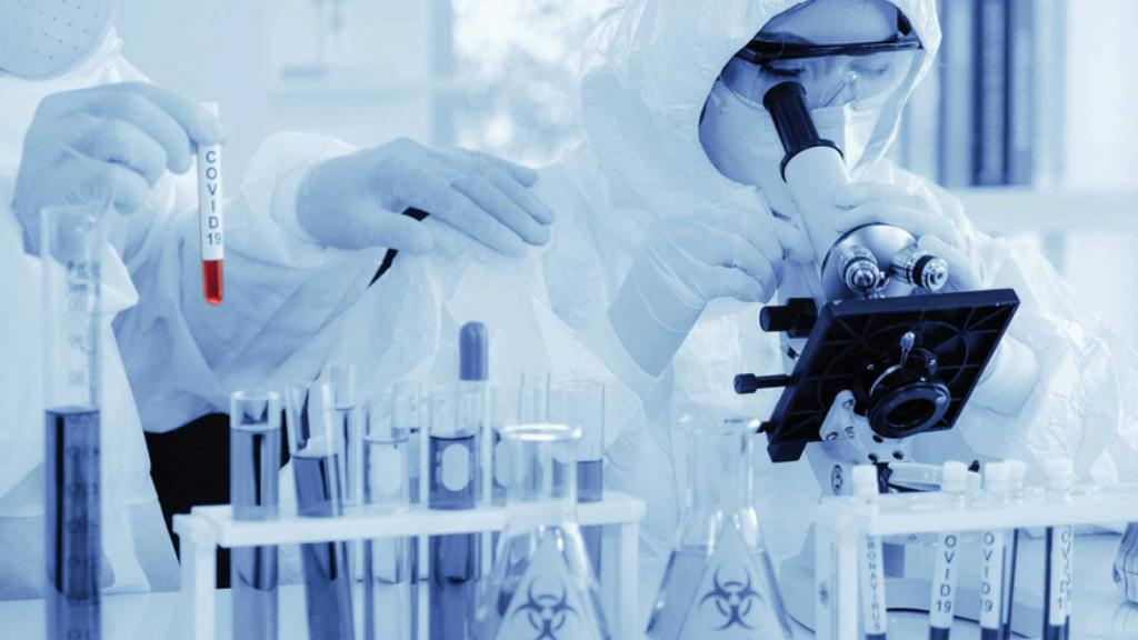 """Ученые из университета Огайо в США обнаружили два новых штамма коронавируса: один из них похож на """"британский"""", второй оказался более заразным"""