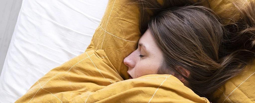 Что появилось раньше - сон или мозг? Ученые обнаружили существ, засыпающих, несмотря на отсутствие мозга