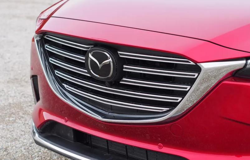 Внедорожники Mazda CX-5 и CX-8 с задним приводом появятся в продаже в 2022 году. Они будут оснащены бензиновыми и дизельными двигателями Skyactiv-X для более спортивной динамики