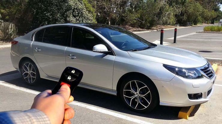 Автомобили Dodge Challenger и Charger – желанная цель для вора: они легко заводятся без ключа. Как помешать угонщикам