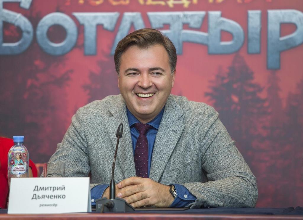 В Республике Алтай начались съемки триллера: картина режиссера «Последнего богатыря» Дмитрия Дьяченко