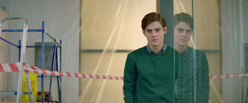 """Первая премьера года на ТНТ: сериал """"Полет"""" с Оксаной Акиньшиной, уже засветившийся на фестивале в Европе, выходит в конце января"""