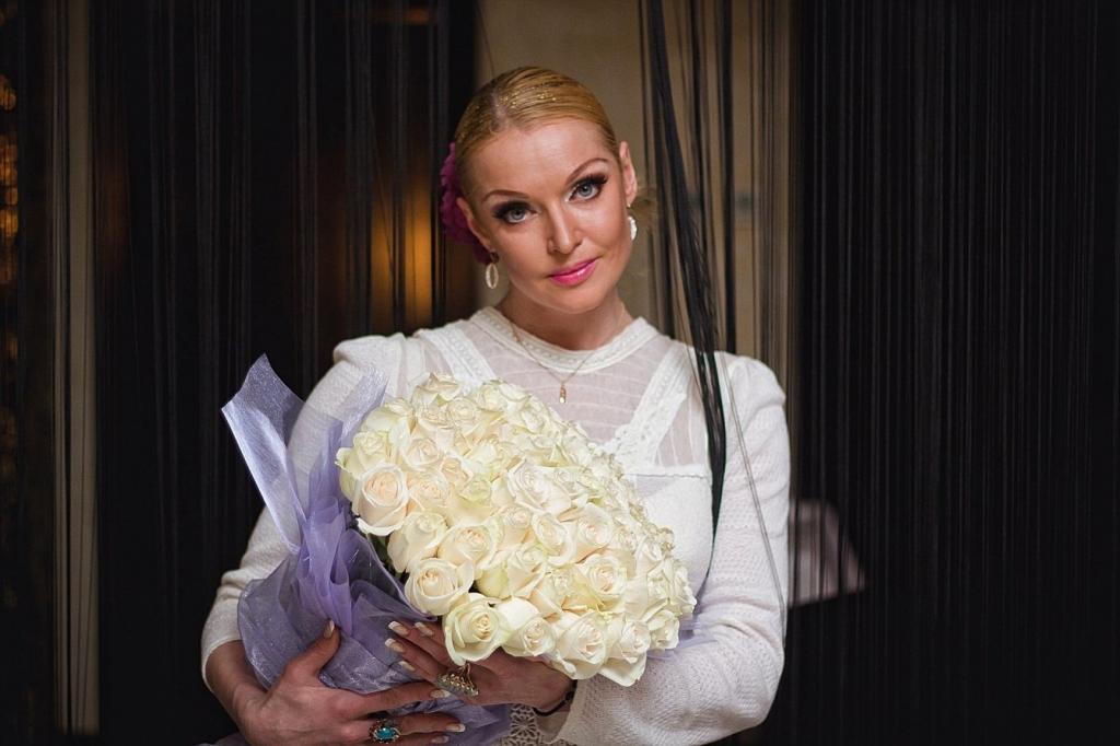 Анастасии Волочковой - 45: мудрые, меткие и искренние высказывания балерины