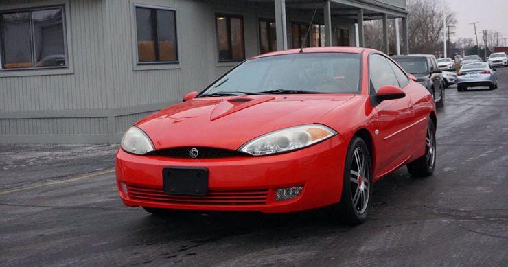 Десятка недооцененных спортивных автомобилей 2000 годов: они точно не заслужили забвения