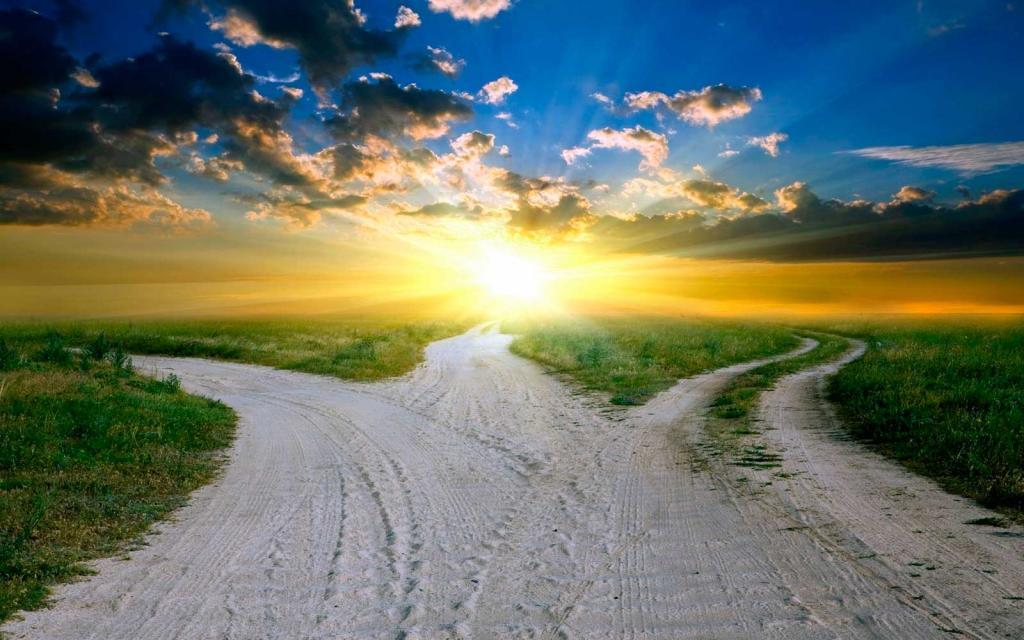 Судьба на вашей стороне: 5 знаков Вселенной, подсказывающих, что человек на верном жизненном пути (даже если есть сомнения)
