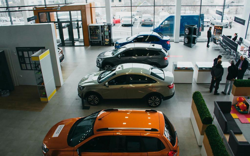 Только за декабрь – 537 тысяч единиц: рынок автомобилей с пробегом в 2020 году вырос на два процента