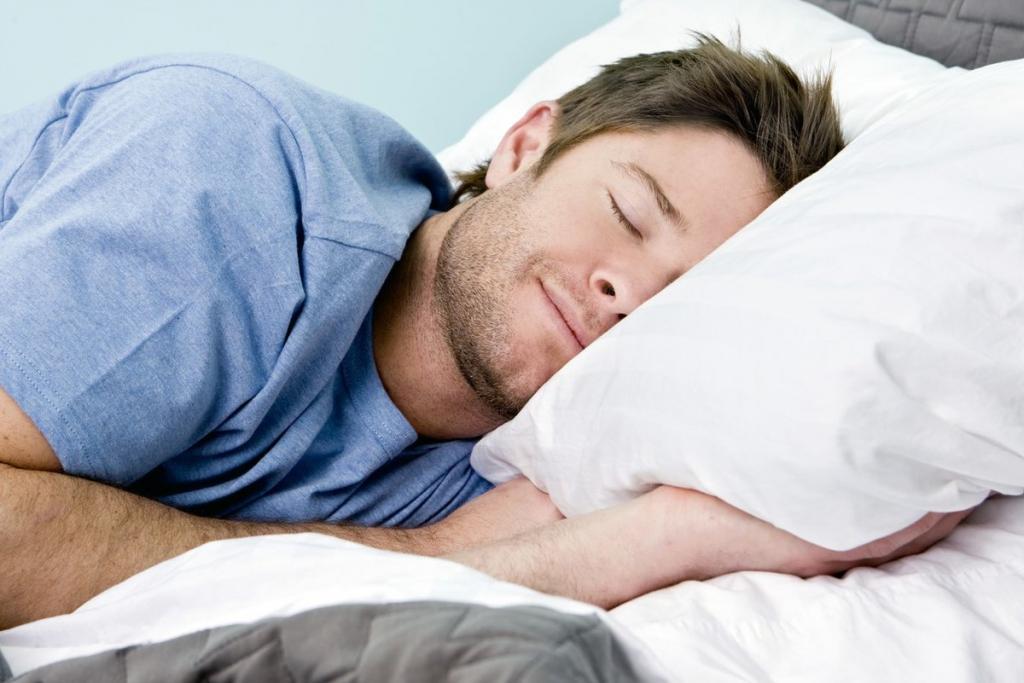 Сон станет продолжительным и крепким: эксперт назвала необходимую добавку для спокойного сна
