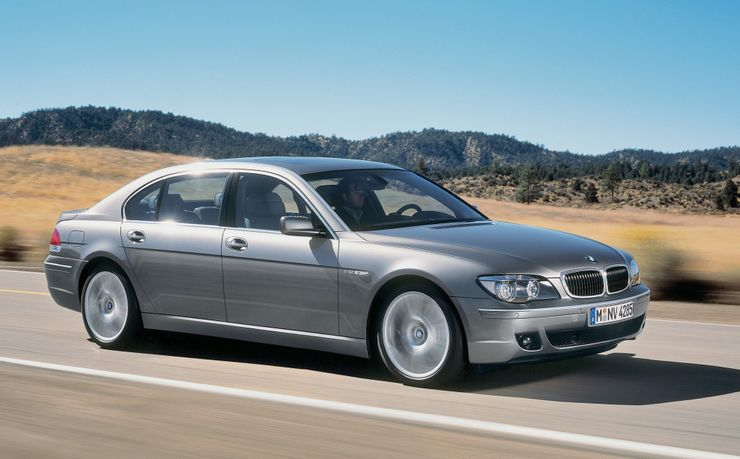 10 крутых немецких машин, которые автомобилисты недолюбливают, критикуют или просто игнорируют
