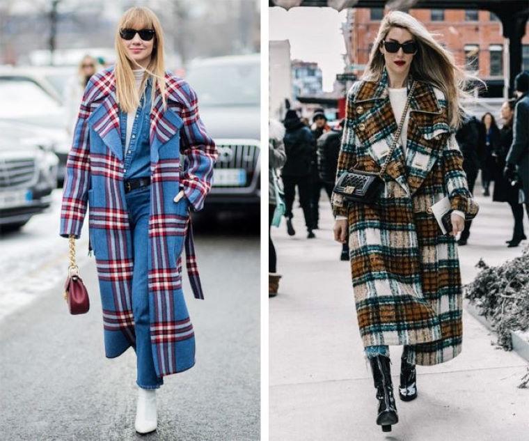 Пальто опять в моде: какие модели и цвета изделий станут трендом 2021 года