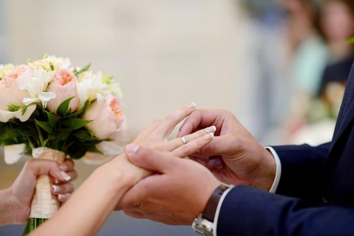 Свадьба в год Металлического Быка 2021: какие даты будут самыми благоприятными, а каких лучше избежать