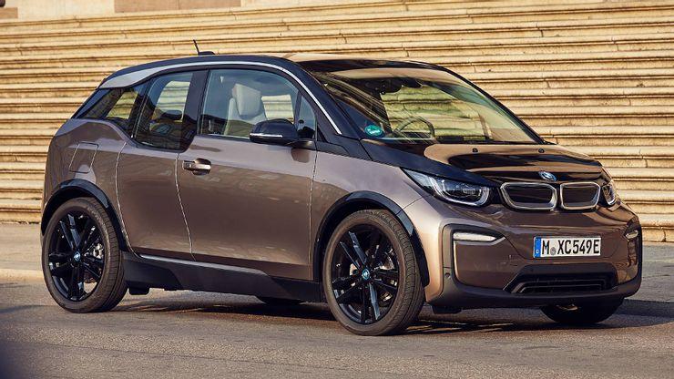 Десятка самых странных автомобилей BMW, которые когда-либо сходили с конвейера (многие о них даже не слышали)