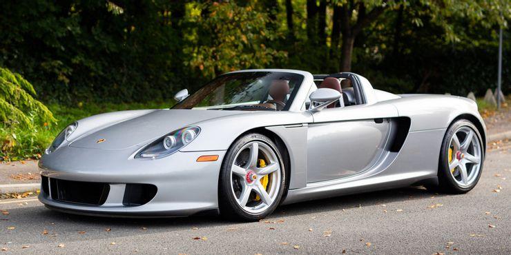Десять мощных спортивных автомобилей, которыми сложно управлять без опыта: новичку за руль лучше не садиться