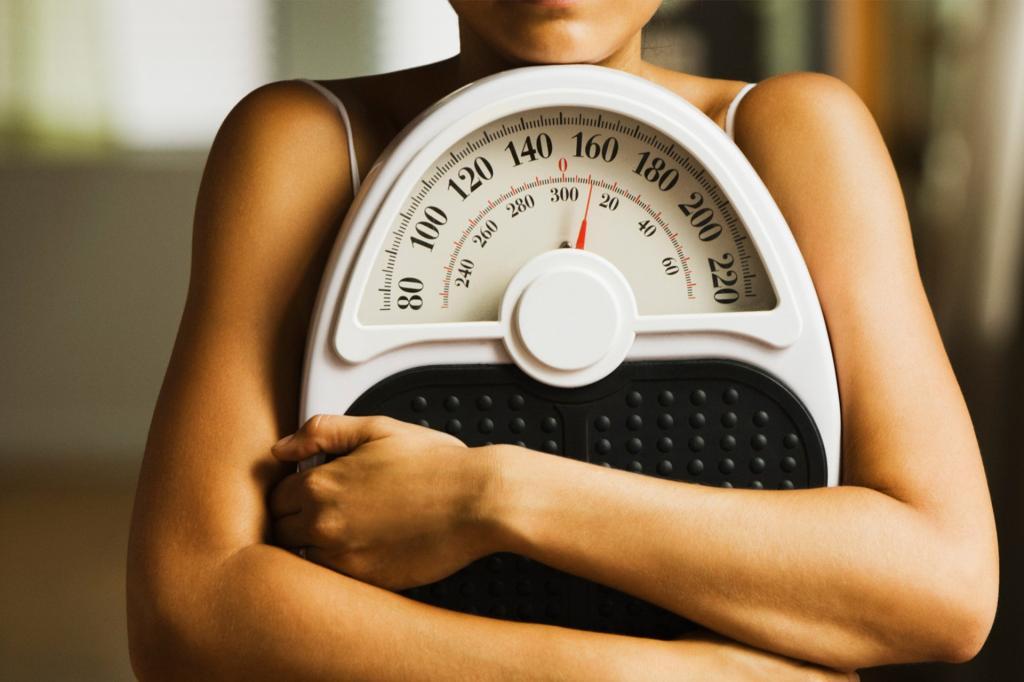 Российские ученые раскрыли неожиданные преимущества избыточного веса для организма в жару